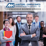 Cyprus auditing and accounting services
